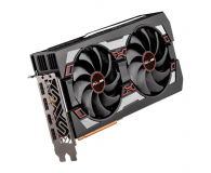 Sapphire Radeon RX 5700 PULSE 8GB GDDR6  - 513312 - zdjęcie 1