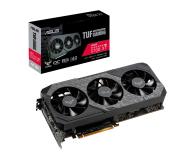 ASUS Radeon RX 5700 XT TUF OC 8GB GDDR6  - 513336 - zdjęcie 1