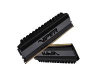 Patriot 16GB (2x8GB) 3200MHz CL16 Viper 4 Blackout - 513028 - zdjęcie 4