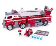 Spin Master Psi Patrol Wielki wóz strażacki  - 509033 - zdjęcie 1