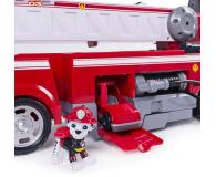 Spin Master Psi Patrol Wielki wóz strażacki  - 509033 - zdjęcie 4
