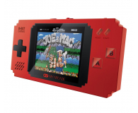 My Arcade PIXEL Player RED  - 509053 - zdjęcie 1