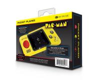 My Arcade POCKET Player Pac-Man 3in1  - 509063 - zdjęcie 5