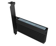 ICY BOX Karta PCIe M.2 M-Key dla 1 dysku SSD M.2 NVMe - 507184 - zdjęcie 4