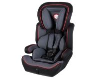 Lionelo Levi Plus Black/Red - 424070 - zdjęcie 1