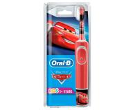Oral-B D100 Kids Cars - 509849 - zdjęcie 2