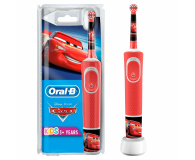 Oral-B D100 Kids Cars - 509849 - zdjęcie 3