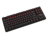 SPC Gear GK530 Cherry Red Tournament - 509474 - zdjęcie 2