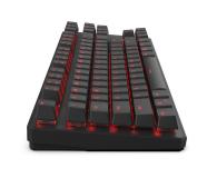 SPC Gear GK530 Cherry Red Tournament - 509474 - zdjęcie 4