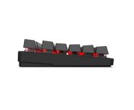 SPC Gear GK530 Cherry Red Tournament - 509474 - zdjęcie 6