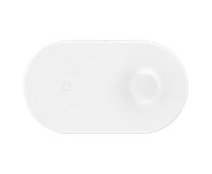 Baseus Ładowarka indukcyjna 10W (Smartphone+Apple Watch) - 509273 - zdjęcie 2