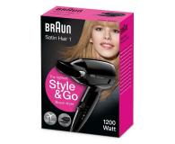 Braun Satin Hair 1 Style&Go HD130 - 212167 - zdjęcie 6