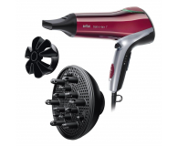 Braun Satin Hair HD770 - 155170 - zdjęcie 2