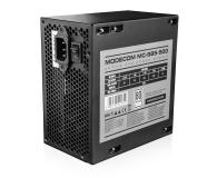 MODECOM MCS85 500W 80 Plus - 508943 - zdjęcie 3
