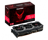 PowerColor Radeon RX 5700 XT Red Devil 8GB GDDR6 - 515066 - zdjęcie 1