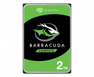 Seagate BARRACUDA 2TB 7200obr. 256MB  - 461759 - zdjęcie 1