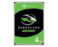 Seagate BarraCuda 4TB 5400obr. 256MB  - 399469 - zdjęcie 1