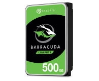 Seagate BARRACUDA 500GB 7200obr. 32MB  - 320809 - zdjęcie 2