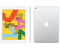 "Apple iPad 10,2"" 32GB Silver Wi-Fi - 515890 - zdjęcie 3"