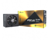 Seasonic Focus GX 850W 80 Plus Gold  - 514795 - zdjęcie 1