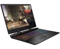 HP OMEN 15 i5-9300H/16GB/512/Win10x GTX1660Ti 144Hz - 519281 - zdjęcie 4