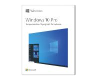 Microsoft Windows 10 PRO PL 32/64bit BOX USB  - 254998 - zdjęcie 1