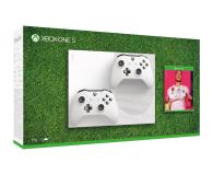 Microsoft Xbox One S 1TB + Pad + Fifa 20 - 516414 - zdjęcie 1