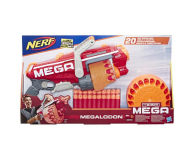 NERF Mega Megalodon - 516682 - zdjęcie 3