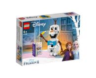 LEGO Disney Frozen 2 Olaf - 516865 - zdjęcie 1