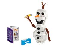 LEGO Disney Frozen 2 Olaf - 516865 - zdjęcie 2