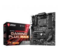 MSI X470 GAMING PLUS MAX - 516153 - zdjęcie 1