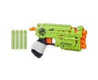 NERF Zombie Strike Quadrot - 516926 - zdjęcie 1
