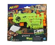 NERF Zombie Strike Quadrot - 516926 - zdjęcie 2