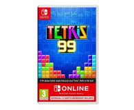 Nintendo Tetris 99 + NSO  - 516730 - zdjęcie 1