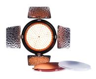 Yongnuo LED YN168 - 515605 - zdjęcie 4
