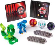 Spin Master Bakugan 5 Pack + Karty - 517397 - zdjęcie 4