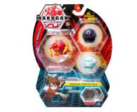 Spin Master Bakugan Zestaw Startowy - 517718 - zdjęcie 1