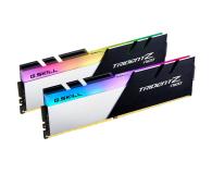 G.SKILL 16GB (2x8GB) 3600MHz CL16 TridentZ RGB Neo  - 516829 - zdjęcie 3