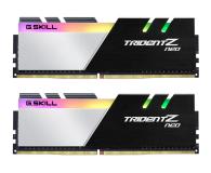 G.SKILL 16GB (2x8GB) 3600MHz CL16 TridentZ RGB Neo  - 516829 - zdjęcie 1