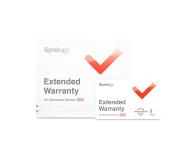 Synology Rozszerzenie Gwarancji EW201 - 517236 - zdjęcie 1