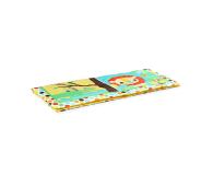 Bright Starts 2w1 Mata i Książka Przyjaciele z Dżungli 10905 - 462788 - zdjęcie 8