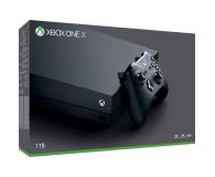Microsoft Xbox One X 1TB+ FORZA H4 + Motosport 7 + FIFA 20 - 518525 - zdjęcie 6