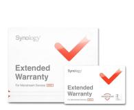 Synology Rozszerzenie Gwarancji EW202 - 517290 - zdjęcie 1