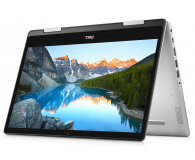 Dell Inspiron 5491 i5-10210U/16GB/256+1TB/Win10  - 518088 - zdjęcie 4