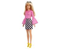Barbie Fashionistas Modne Przyjaciółki wzór 104 - 518772 - zdjęcie 1