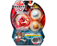 Spin Master Bakugan Zestaw Startowy - 517718 - zdjęcie 4