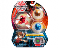 Spin Master Bakugan Zestaw Startowy - 517718 - zdjęcie 12