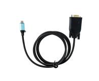 i-tec Adapter kablowy USB-C - VGA - 518333 - zdjęcie 3