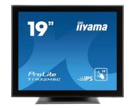 iiyama T1932MSC-B5AG dotykowy czarny - 517980 - zdjęcie 1