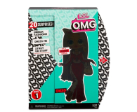 MGA Entertainment L.O.L Suprise OMG M.C. Swag - 514069 - zdjęcie 3